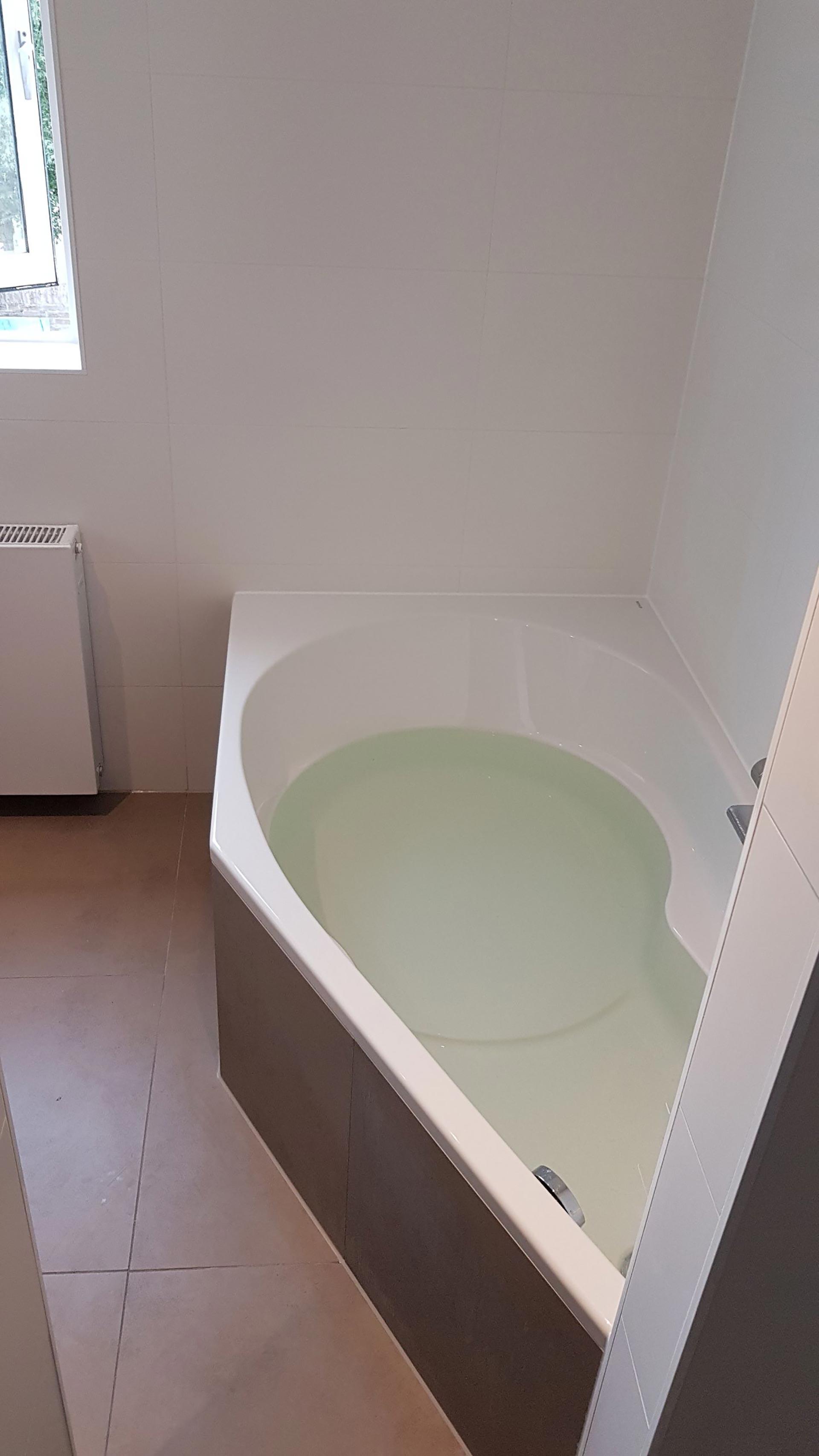 Badkamer Realisatie Kerkstraat te Gorinchem - Ockhuizen klusbedrijf ...