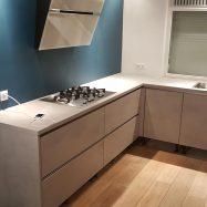 Nieuwe Keuken Gorinchem Albert Verweystraat